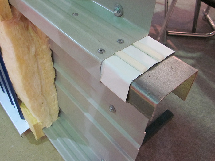 Герметизация швов бетонных колодцев